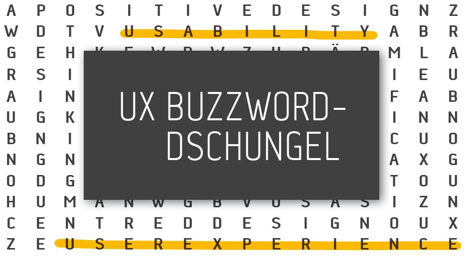 News Buzzword Dschungel Usability Ux 00 935