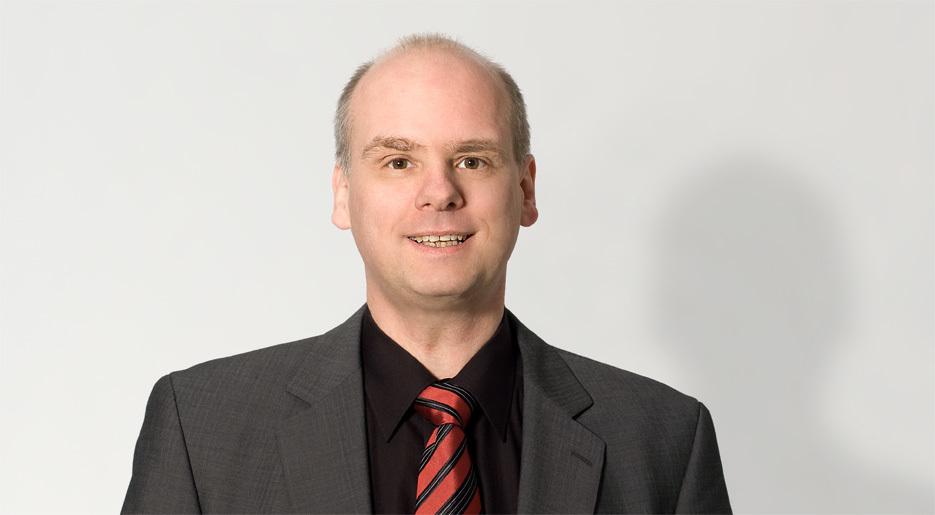 Der Autor Michael Burmester