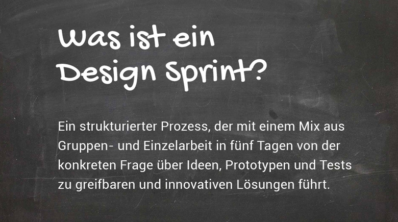 News Design Sprint 1 780