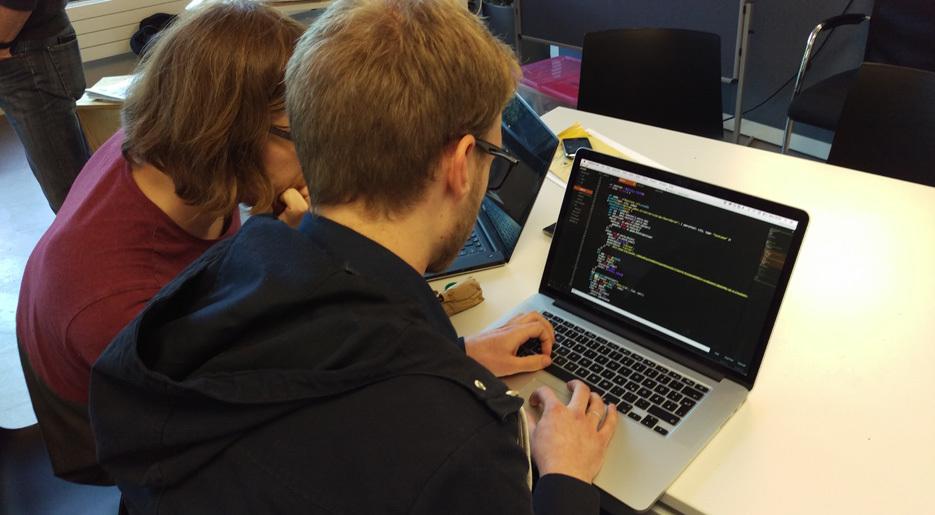 Wir gestalteten und programmierten eine Website, die soziale Beratungsangebote einfach zugänglich macht.
