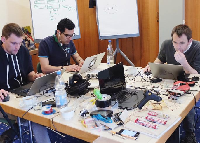 News Uid Hackathon 6 935