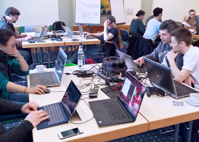 News Uid Hackathon 7 935
