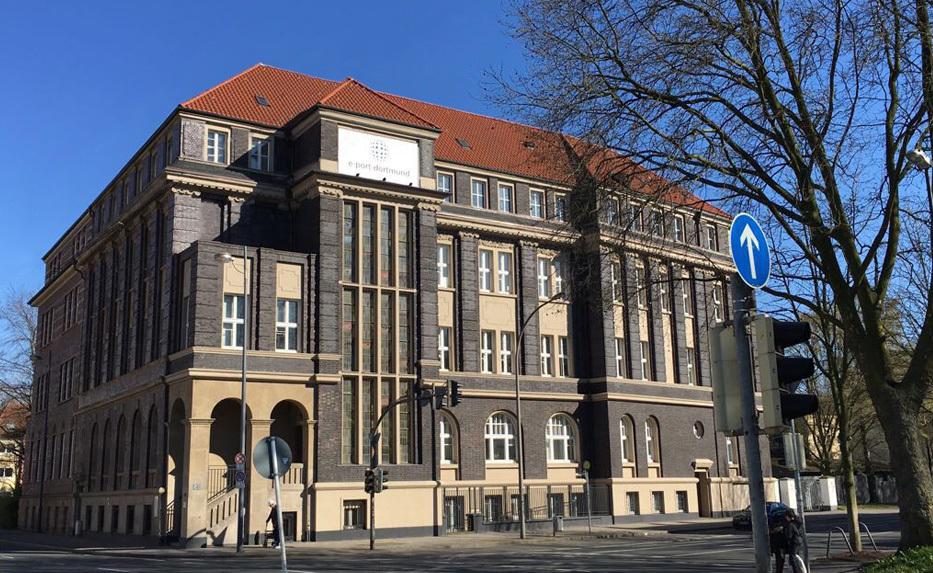Contact Dortmund 933