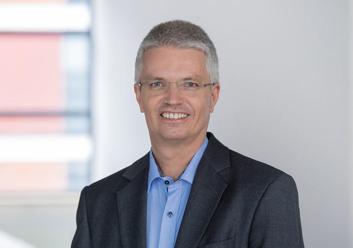 Gerd Sodermanns