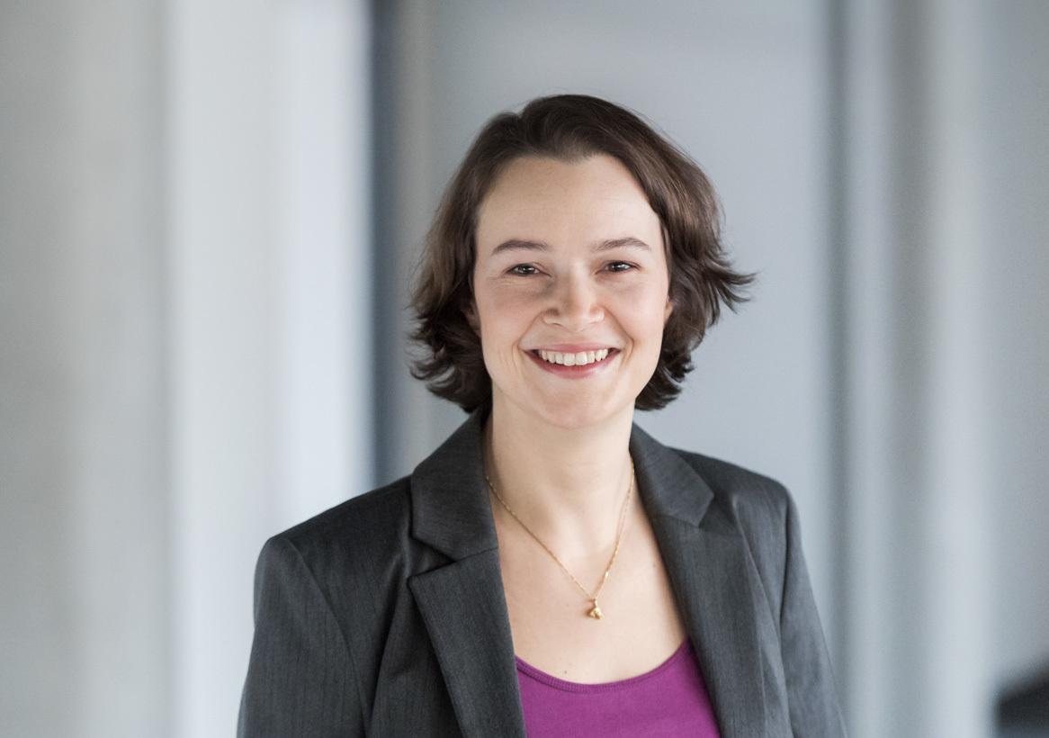 Marion Gottschling